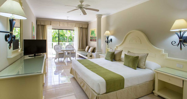 Accommodations - Grand Bahia Principe La Romana