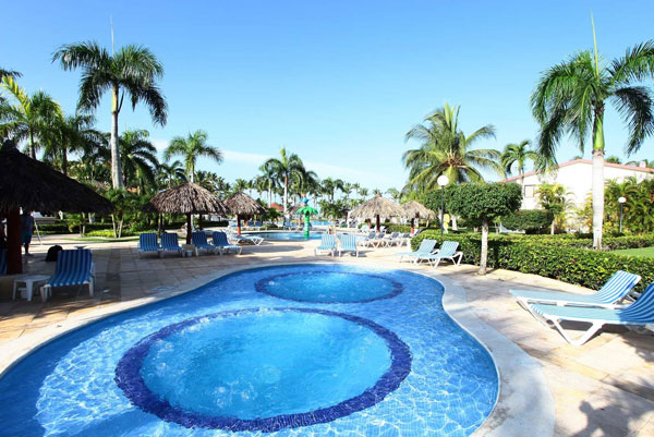 All Inclusive - Grand Bahia Principe La Romana