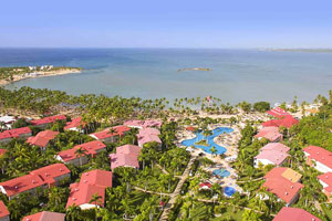Grand Bahia Principe La Romana - All Inclusive Bávaro Beach - Punta Cana