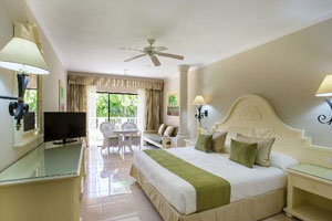 Junior Suite - Grand Bahia Principe La Romana